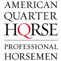 American Quarter Horse Professional Horsemen